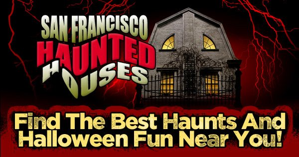 san francisco haunted houses your guide to halloween in san francisco